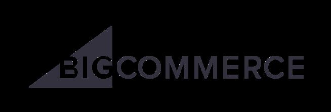 Bigcommerce Logo - Mightyforms