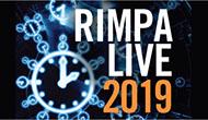 RIMPA Live 2019