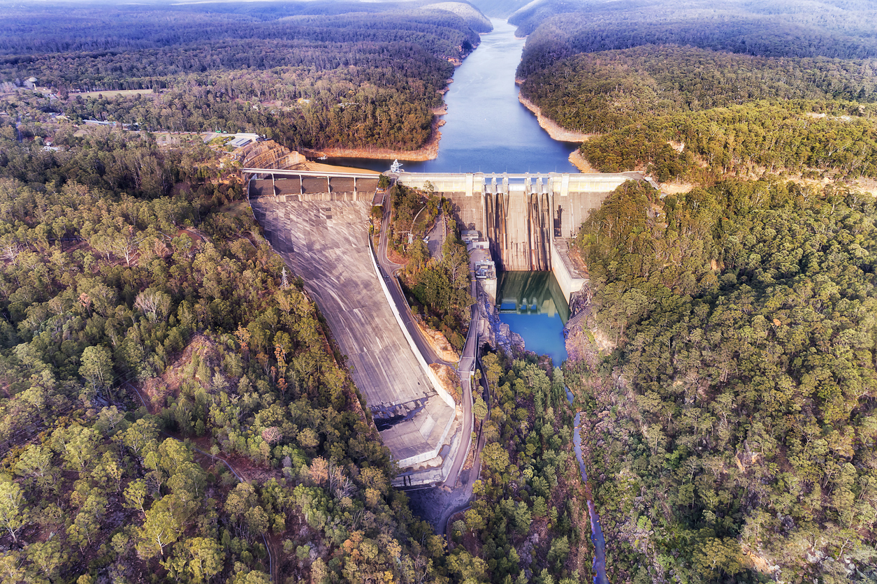 WaterNSW increases document capture from Microsoft Teams to Content Manager, to meet compliance obligations