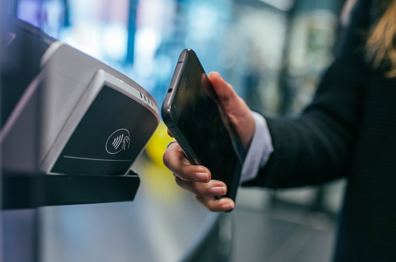 Retail & The Rise of Contactless