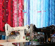 I Sell Fabrics