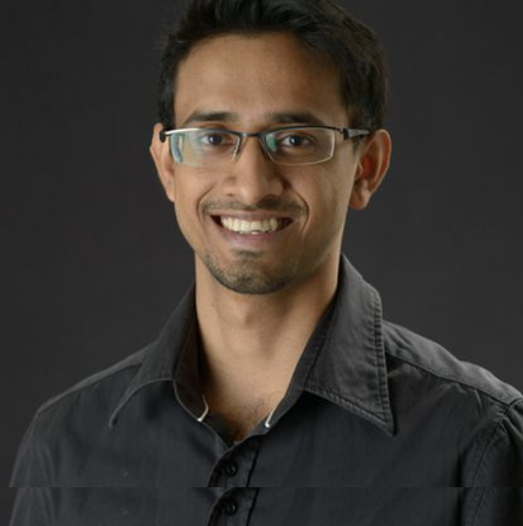 Co-founder Prusothman Raja
