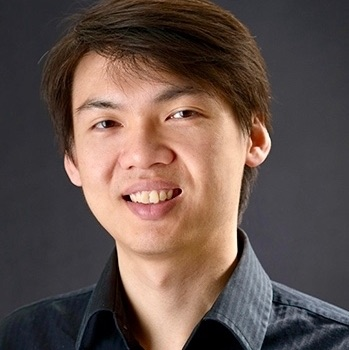 Co-founder Benjamin Tee