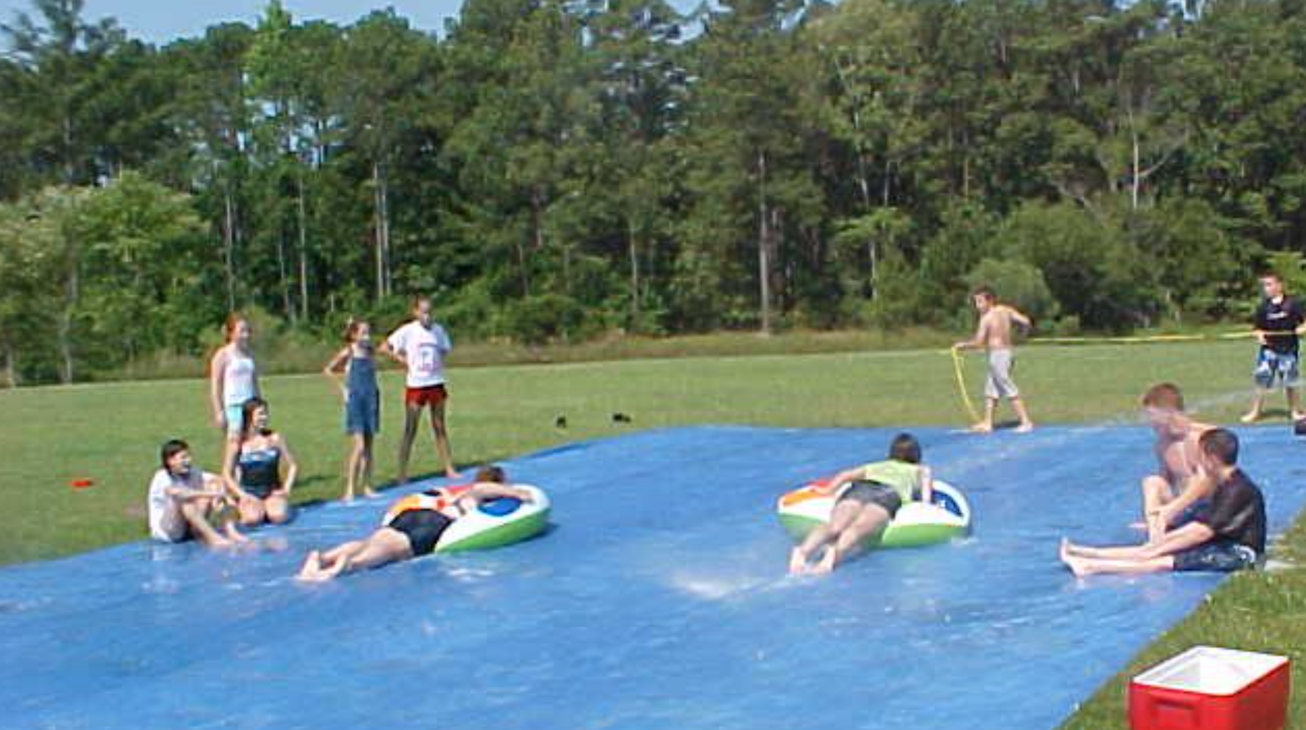 5 Cool Activities To Beat the Heat This Week