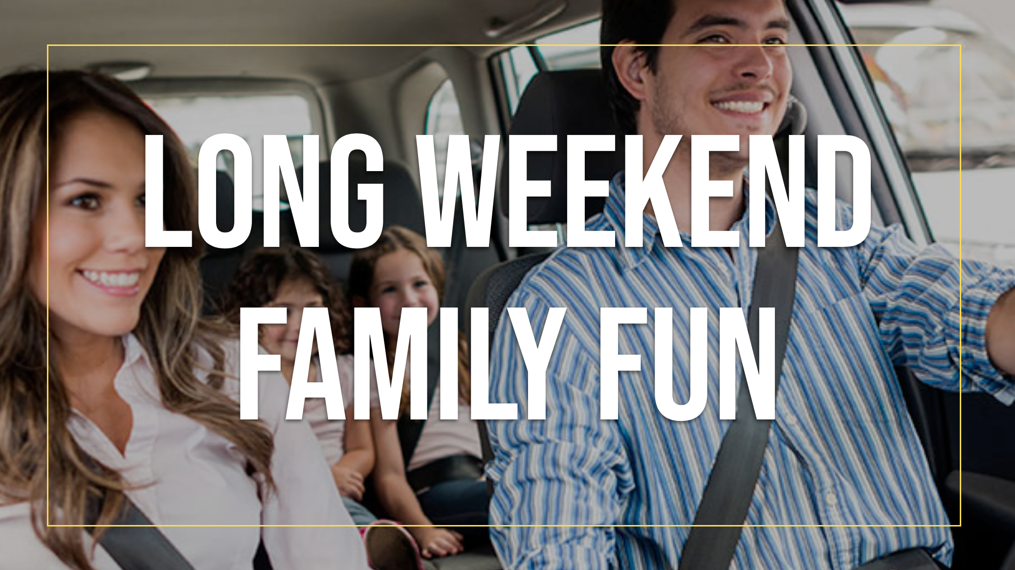 Fun Family Activities For Victoria Day Weekend