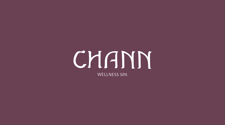Chann Spa | The Thavorn Beach Village | Simplisis Branding Design Agency Phuket | Corporate Identity Design