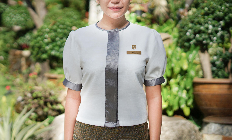 Uniform | The Thavorn | Rebranding | Simplisis | Branding | Phuket | Creative | Design