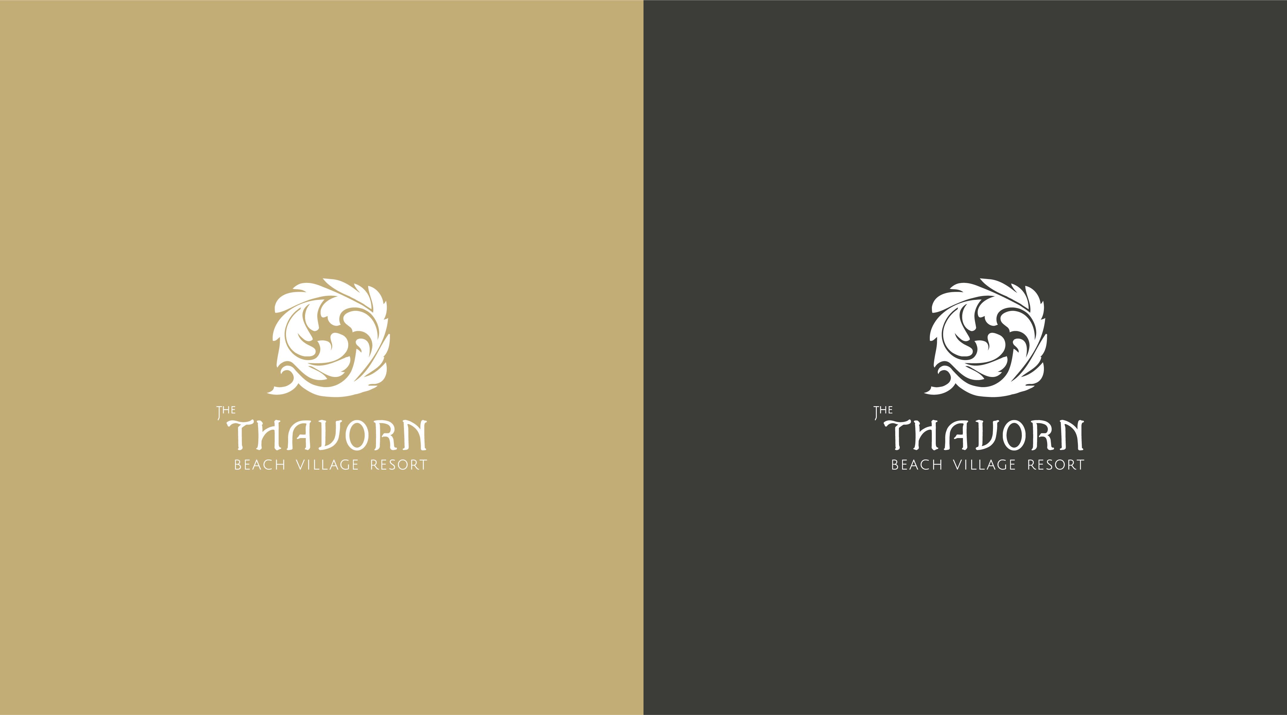 The Thavorn | Rebranding | Simplisis | Branding | Phuket | Creative | Design
