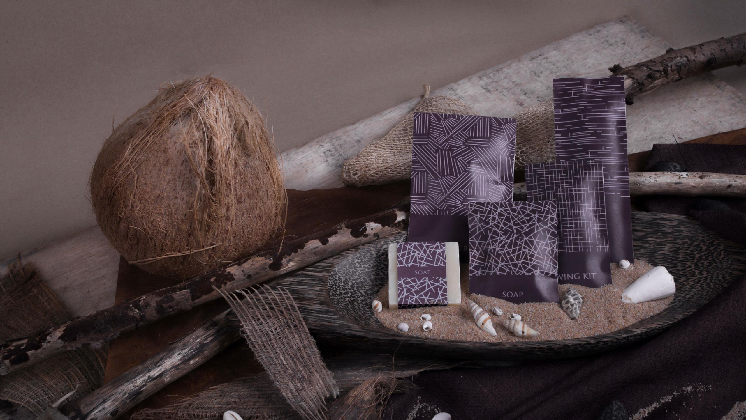 The Village Coconut Island | Simplisis Design Studio | Branding Design Agency in Phuket | Corporate Identity Design