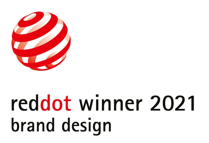 Hotel GAHN wins Red Dot Award Brands & Communication Design 2021 by Simplisis