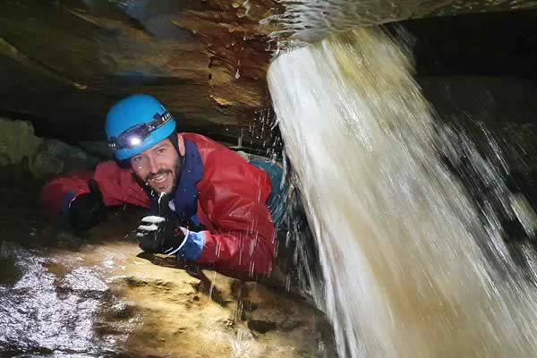 Upper Long Churn Cave