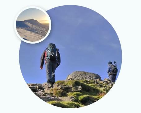 Mountain Safety Courses