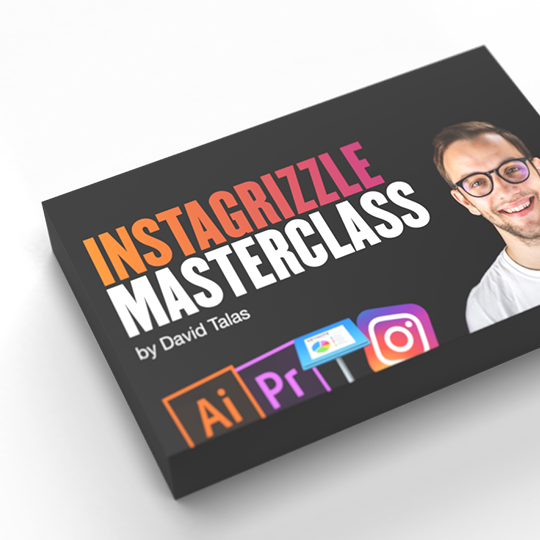 Instagrizzle Masterclass