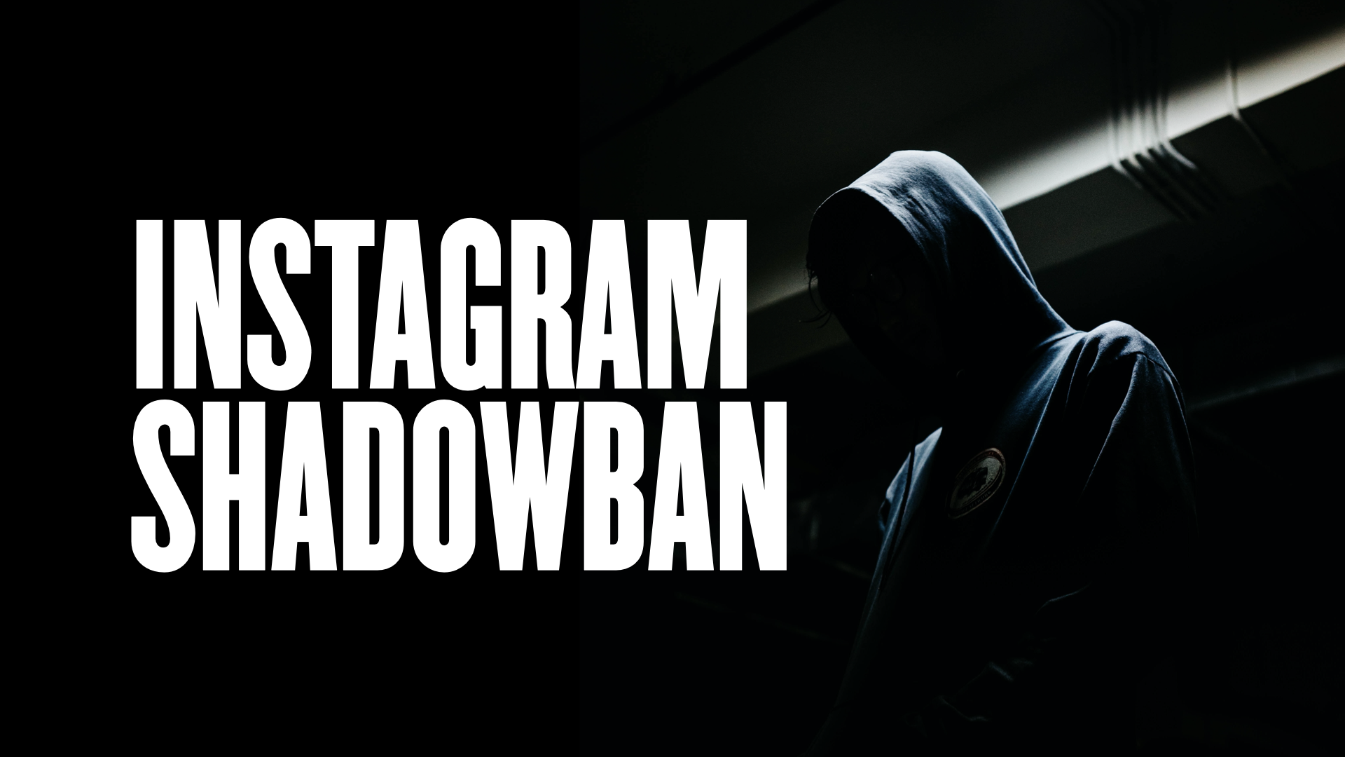 Instagram Shadowban article cover photo