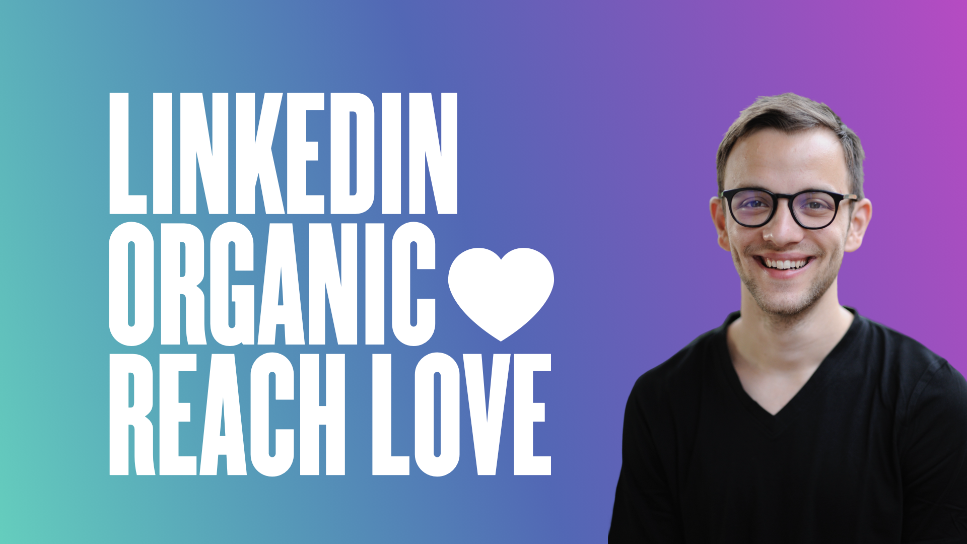 How LinkedIn's organic reach can help you
