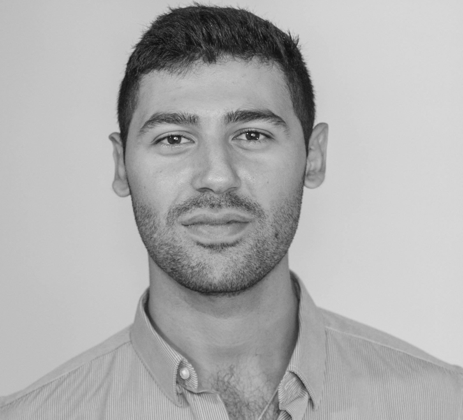 RLC Ventures Analyst, Ariel Rahamim
