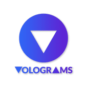 Volograms Logo