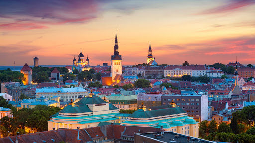 How Estonia Became A Tech Startup Nation - Nordic Startup Bits