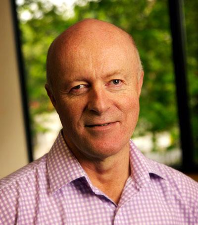 Professor Christopher Mairs CBE, FREng – Churchill College