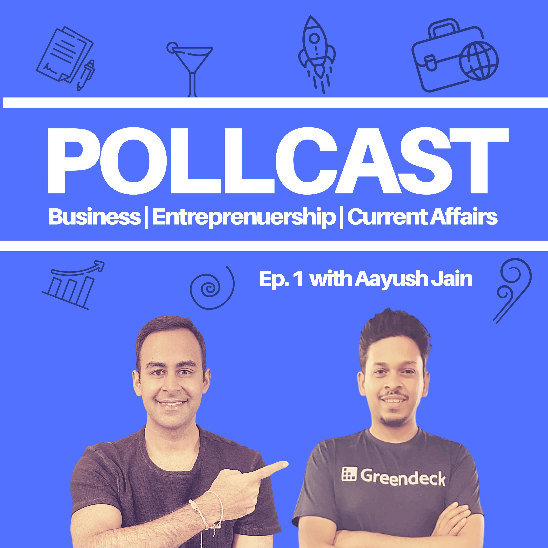 Aayush Jain - How to prioritise goals effectively
