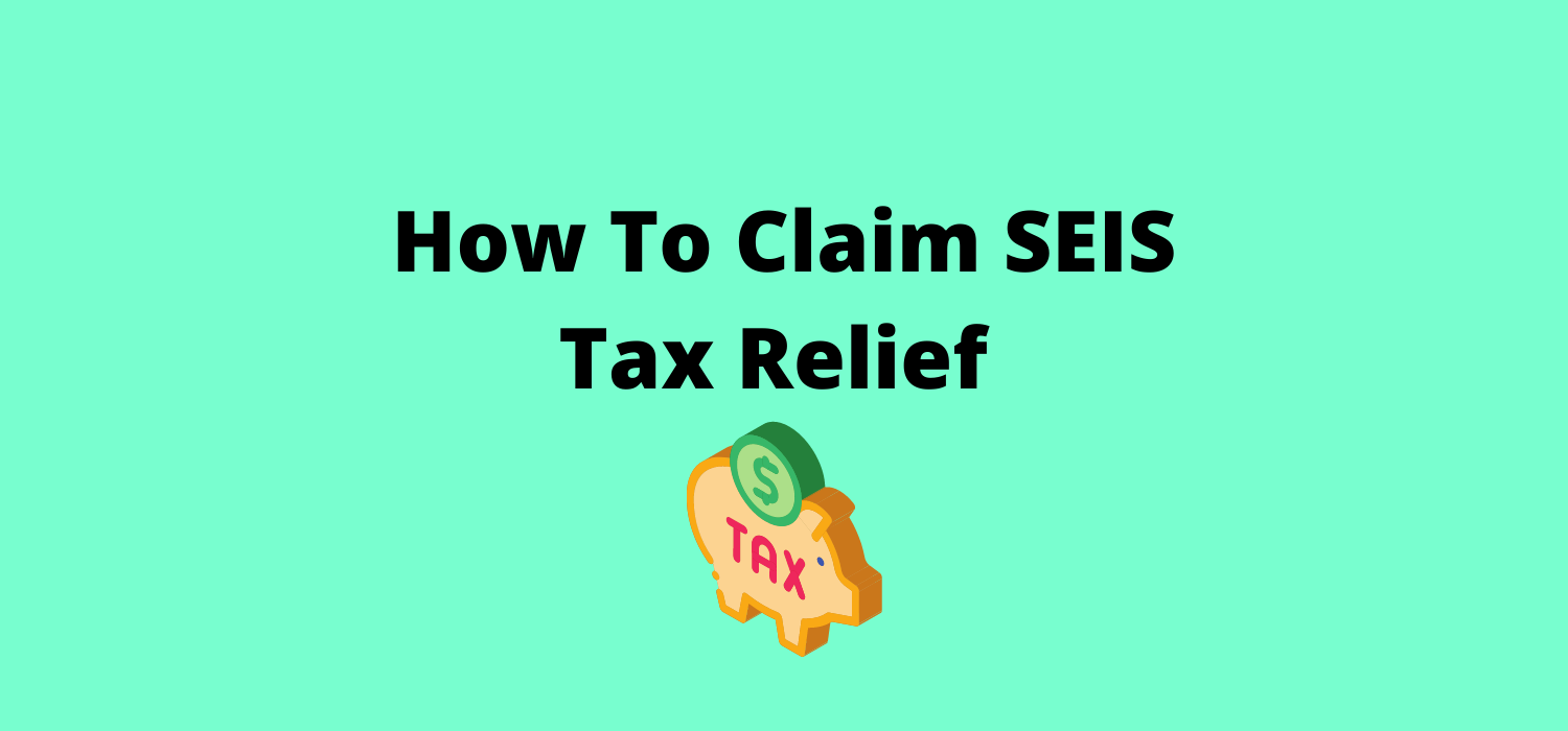 Claiming SEIS tax relief can be a complicated task. Here is a step by step guide to filling out the SEIS tax form.