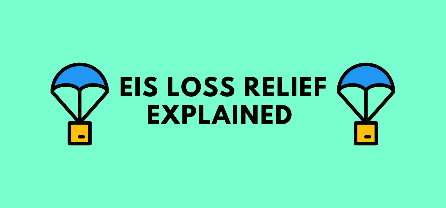 An explanation to investors about how EIS Loss Relief works. Included in this blog is a worked example to simplify exactly how the process of loss relief works.