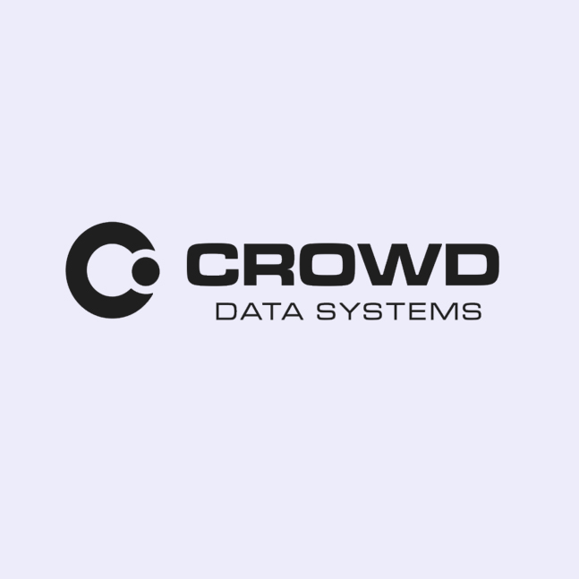 Crowd Data Systems