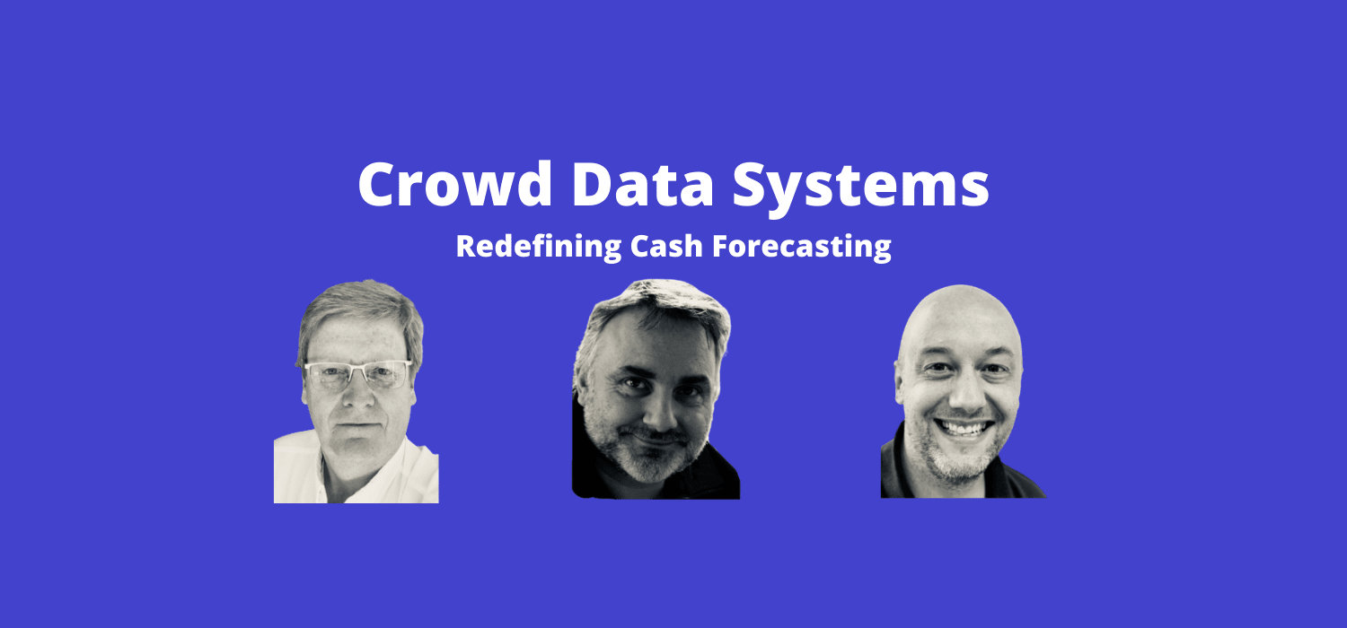 Why We Invested In Crowd Data Systems