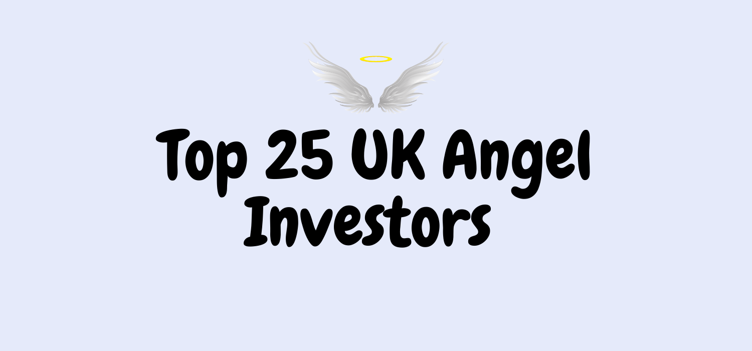 Here is a list of the Top 25 UK Angel Investors. Have a read to see who has invested in what and where their sector focuses are.