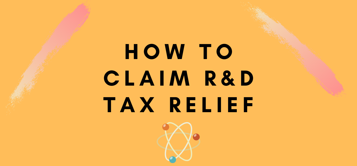 Raising capital for your startup is always difficult. Finding ways to save is always necessary. Read on how to claim R&D tax relief, how it can propel your business and save you time and money