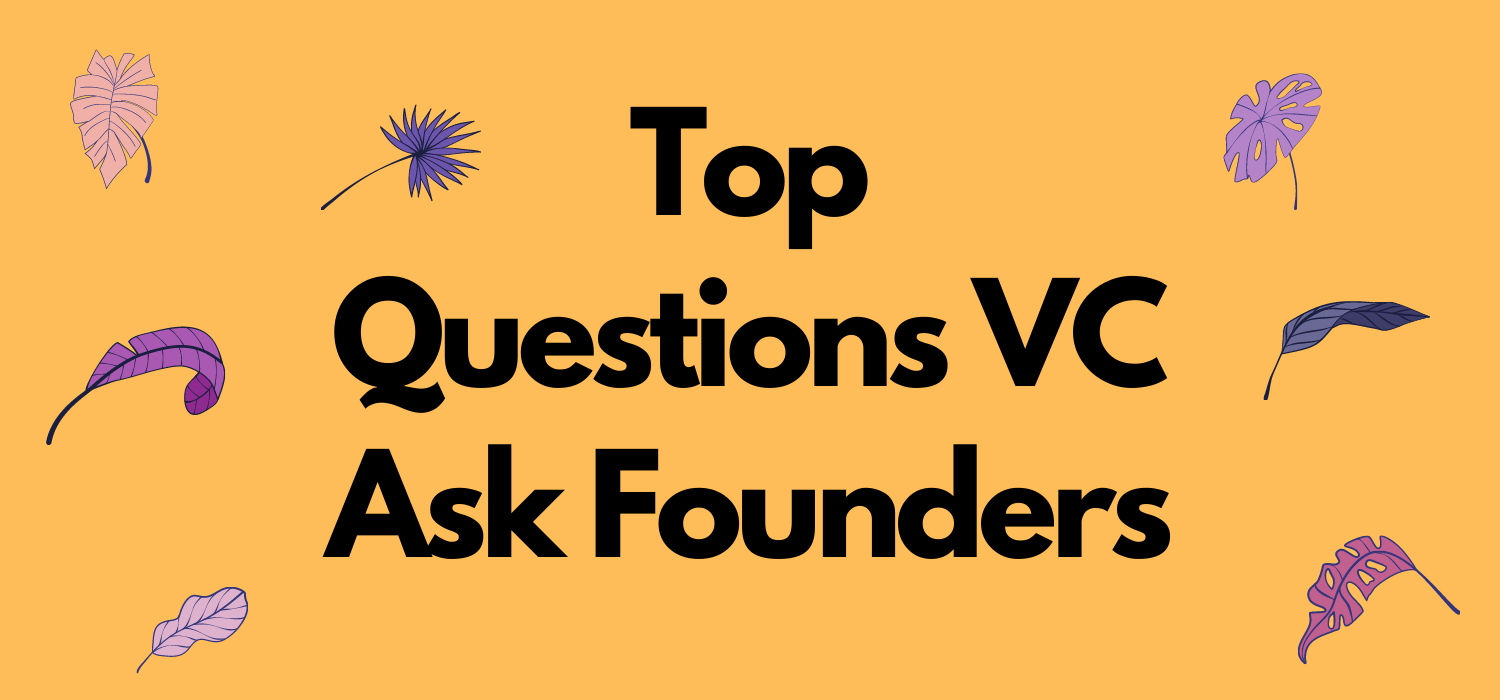 Here is a list of over 100 questions that VCs and Investors could ask Founders in initial meetings. Being prepared as a founder/investor is extremely important.