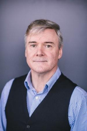 Anthony Peake, CEOof Intelligent AI