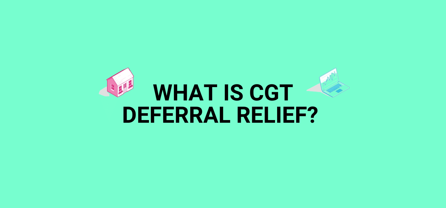 What is Capital Gains Tax Deferral Relief? How can Investors take advantage of this relief through the EIS scheme? In this piece, we break down exactly how the process works for UK investors.