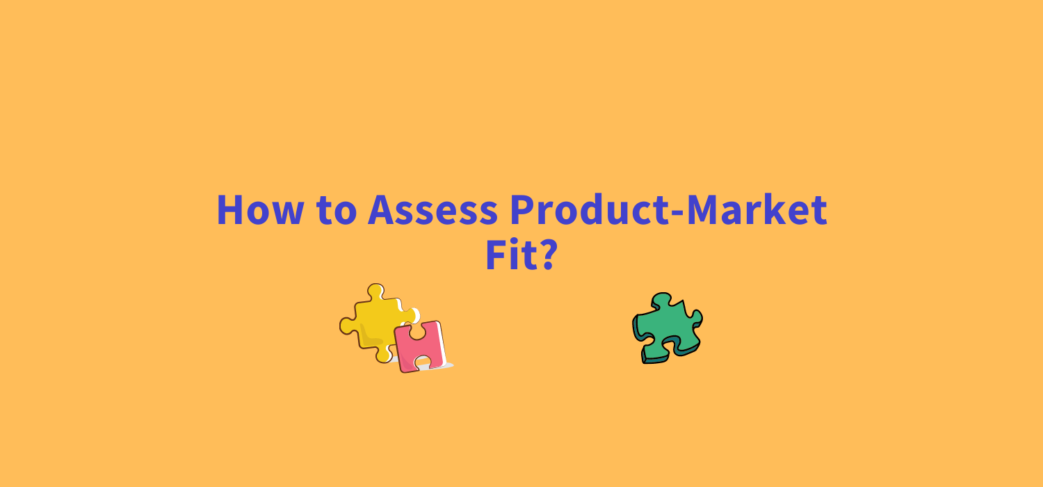 We cover how to assess product-market fit and what types of systematic approaches you can take to achieving PMF. At the early stages of start-ups journey, it is vital to be gearing towards this goal.