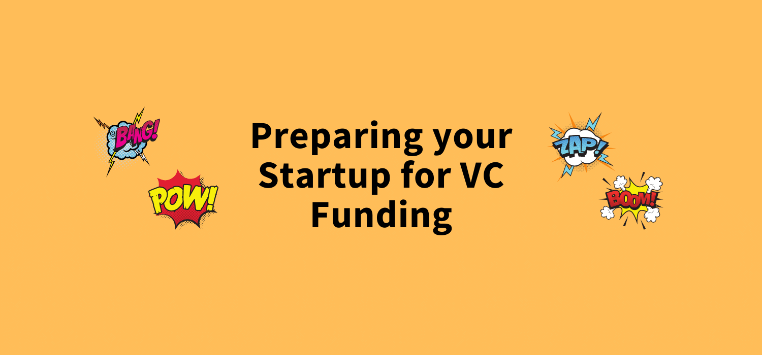 Are you ready to pitch your startup to investors? Throughout this guide we explore the key criteria and documentation you should be considering prior to opening conversations with VC's and investors.