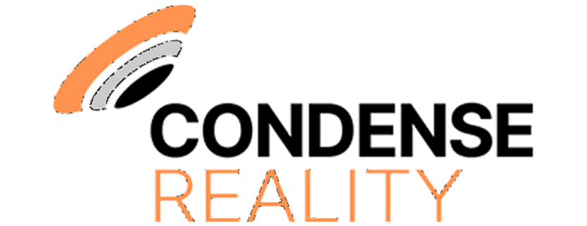 Condense Reality