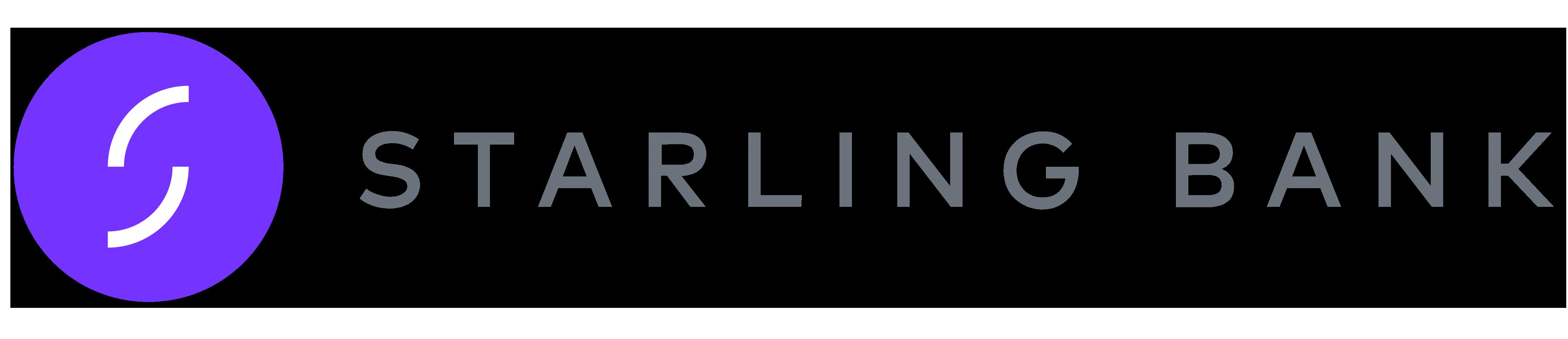 Starling Bank – Logos Download