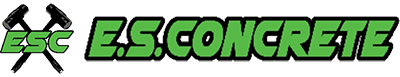 Eric Schroeder Concrete logo
