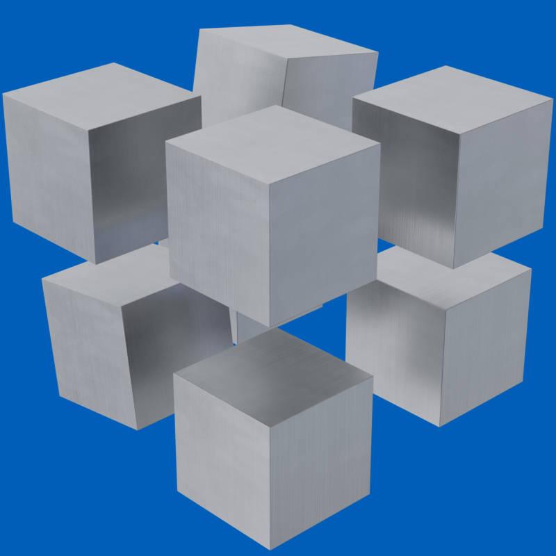 3D Würfel