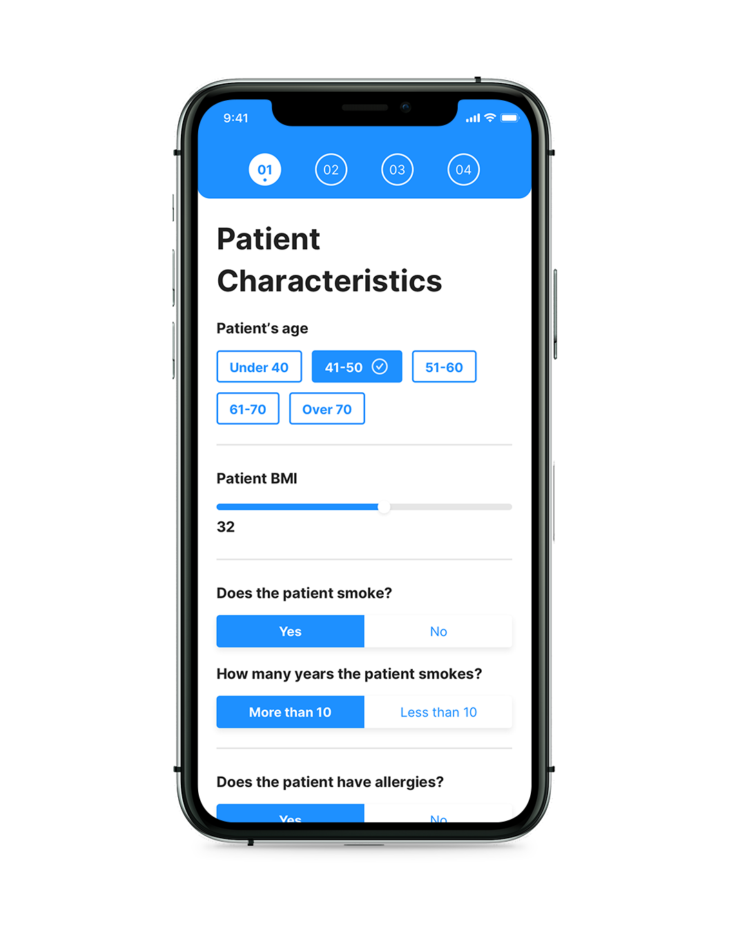 OralApp product