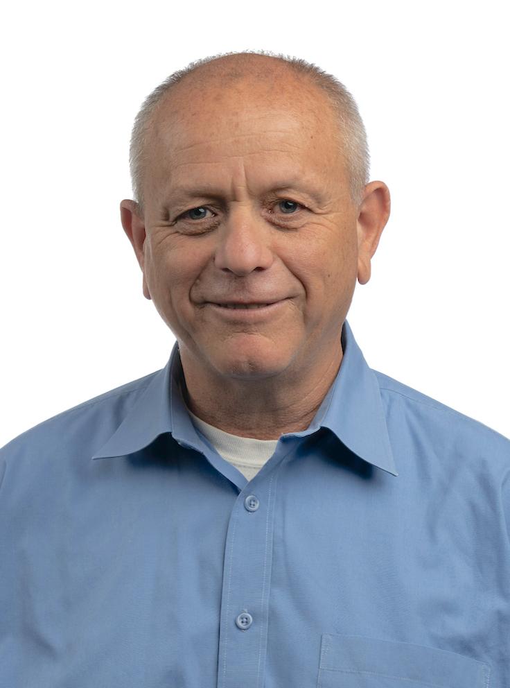 CEO Ariel Katz