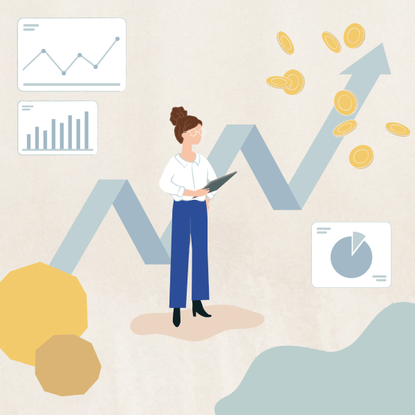 Stock valuation: what is price-to-earnings (P/E) ratio?