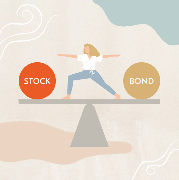 Bonds vs stocks: What's the difference?