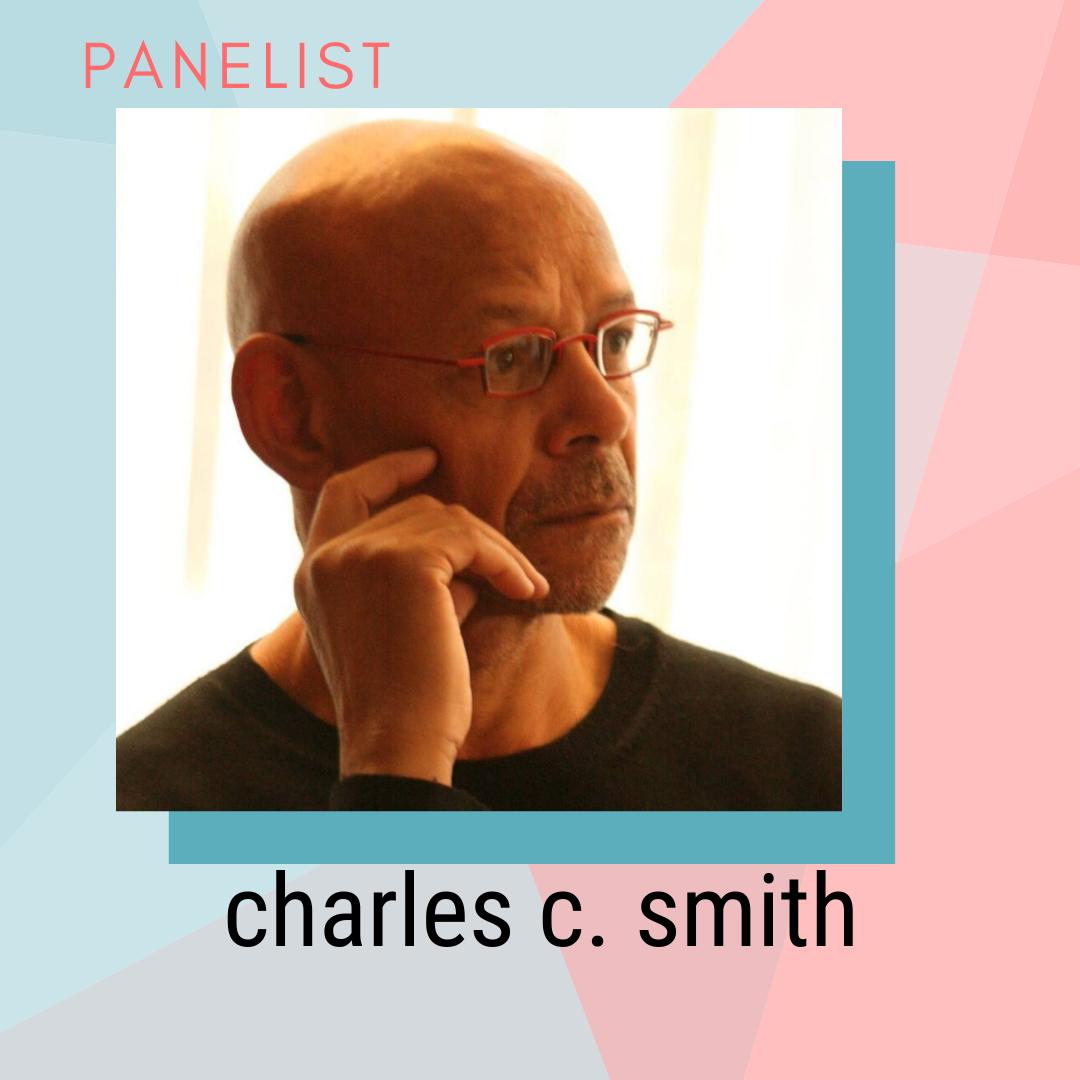 Panelist, charles c. smith