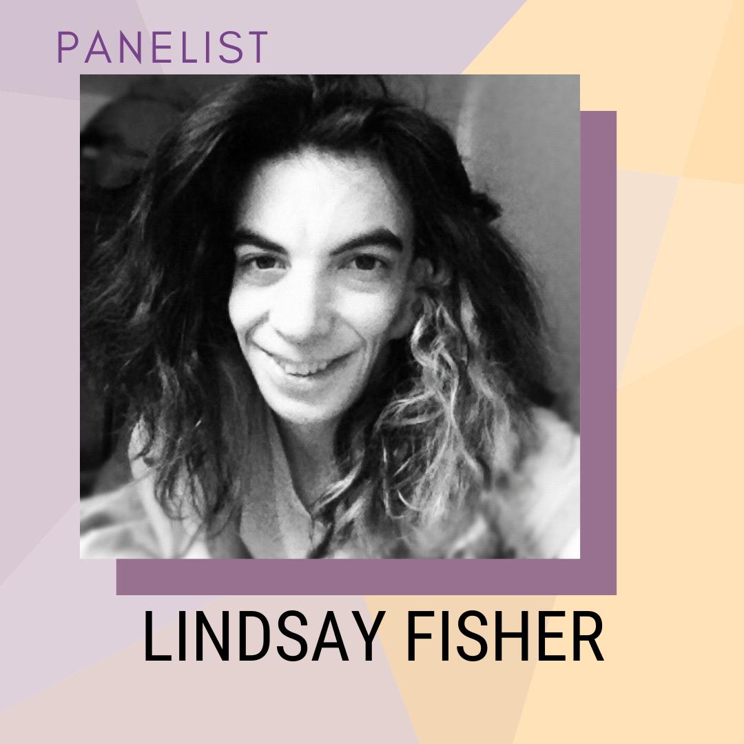 Panelist: Lindsay Fisher