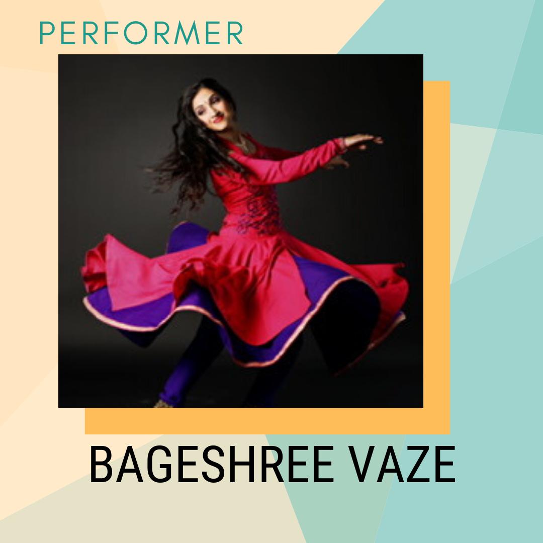 Performer: Bageshree Vaze