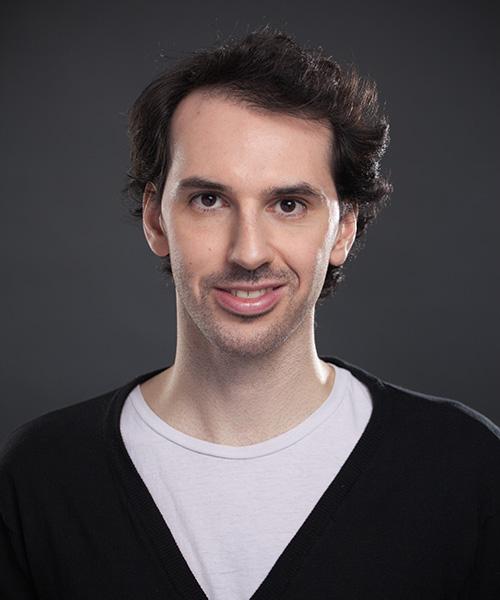 Julien Rutherford