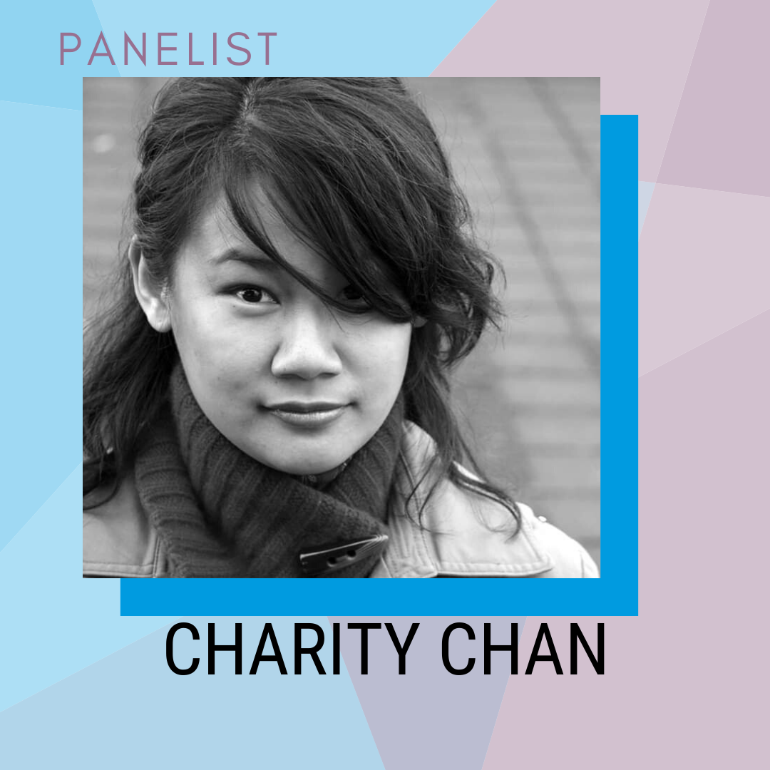 Panelist: Charity Chan