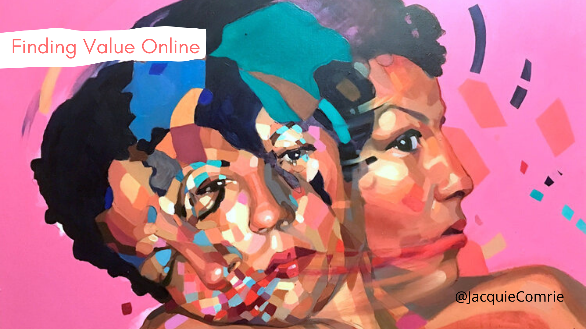 Finding Value Online Art