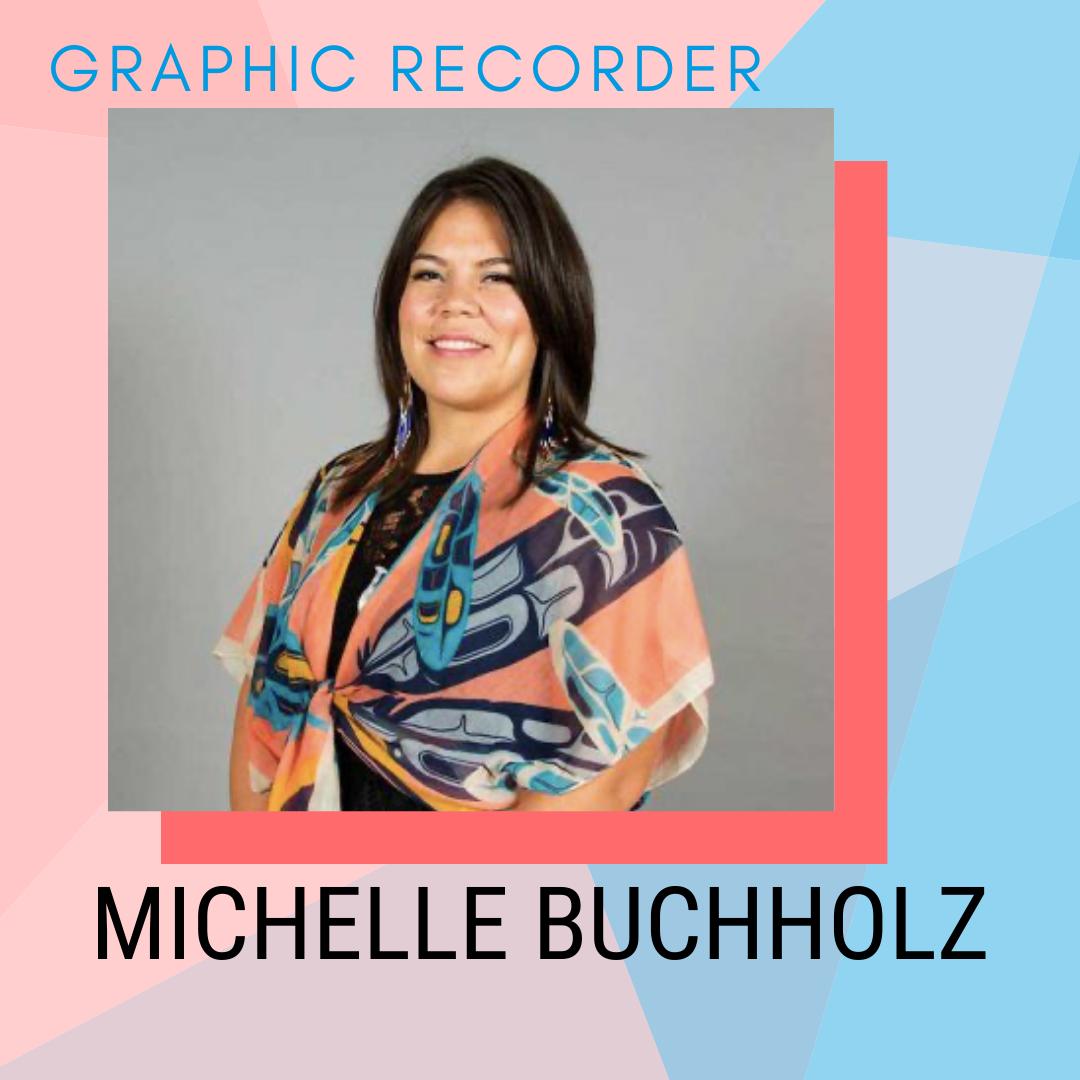 Graphic Artist: Michelle Buchholz